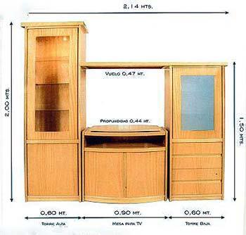 Jr muebles el mueble de hoy para siempre share the - Muebles de hoy ...
